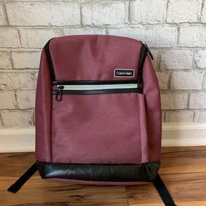 Small Calvin Klein Backpack